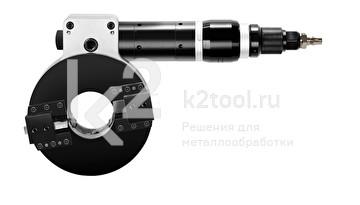 Ручной фаскосниматель и труборез ТВН-63