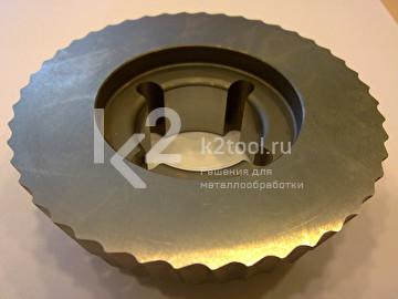 Фреза по металлу Premium для NKO UZ-15 и UZ-18