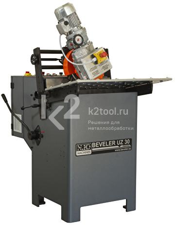 Стационарный кромкорез с автоматической подачей NKO UZ-30
