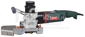 Ручной фрезер для зачистки сварных швов Chamfo GTB-2100A