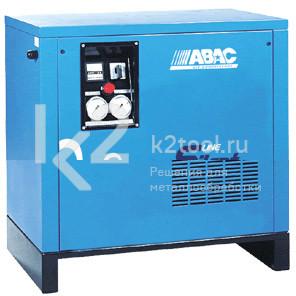 Сверхтихий компрессор ABAC Silent B4900/LN/270/4