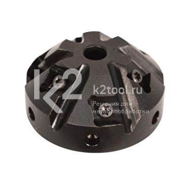 Головка фрезерная 45° для AGP Power Tools EB12