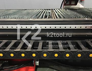 Портальная машина плазменной резки Huawei TMG