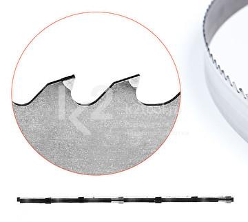 Ленточные пилы с твердосплавными напайками Honsberg Sinus TNF A, артикул 800250