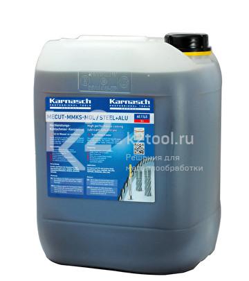 Концентрат для обезжиривания и очистки металлов Karnasch
