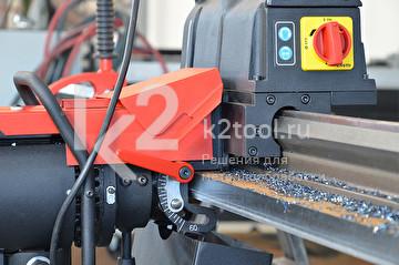 Фаскосниматель АВМ-28 (ABM-28): торцевание листа