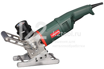 Ручной фрезер для зачистки сварных швов Chamfo GTB-2100-IS