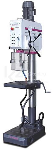 Вертикально-сверлильный станок Optimum DH35G