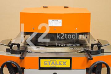 Угловысечной станок Stalex HNM-6A
