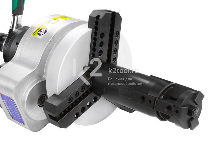 Фаскосниматель ТВР-220 с электроприводом