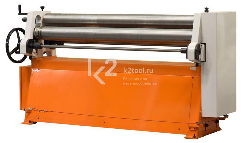 Электромеханический вальцовочный станок Stalex ESR-2020x3.0