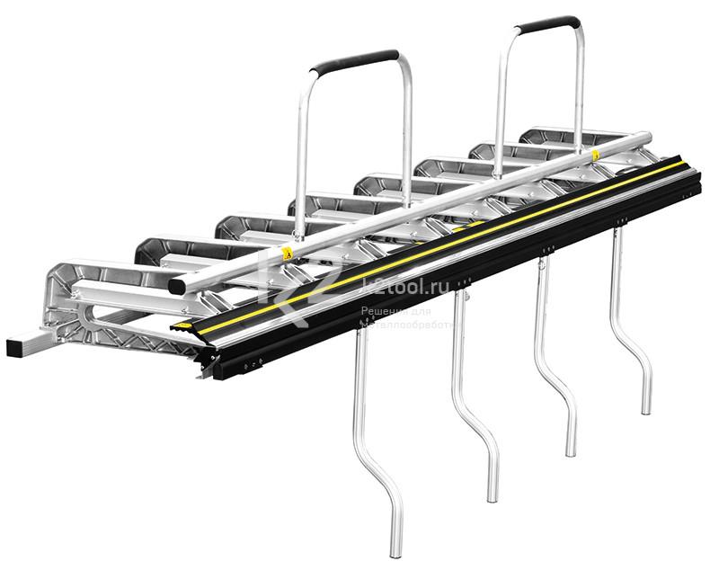 Ручной листогиб Tapco SuperMAX 2,6. Базовая комплектация