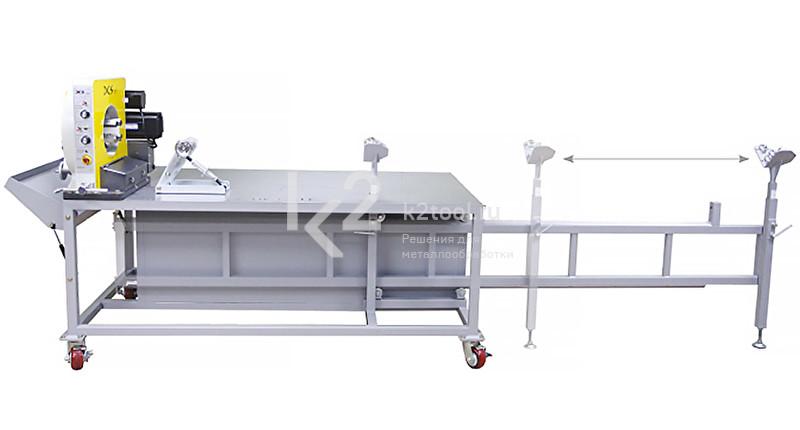 Базовый стол S-150_MT