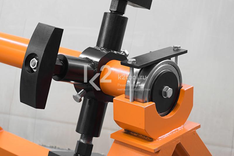 Разматыватель рулонного металла Stalex SU-1250
