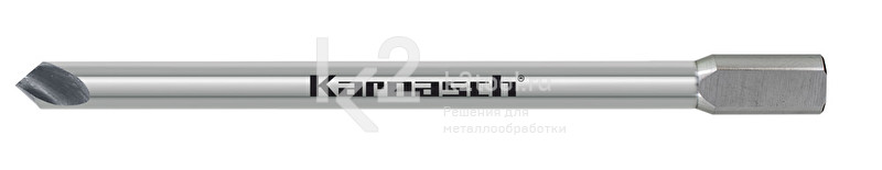 Выталкивающий штифт для хвостовика POWER-DRILL 4000 Karnasch, арт. 20.1531