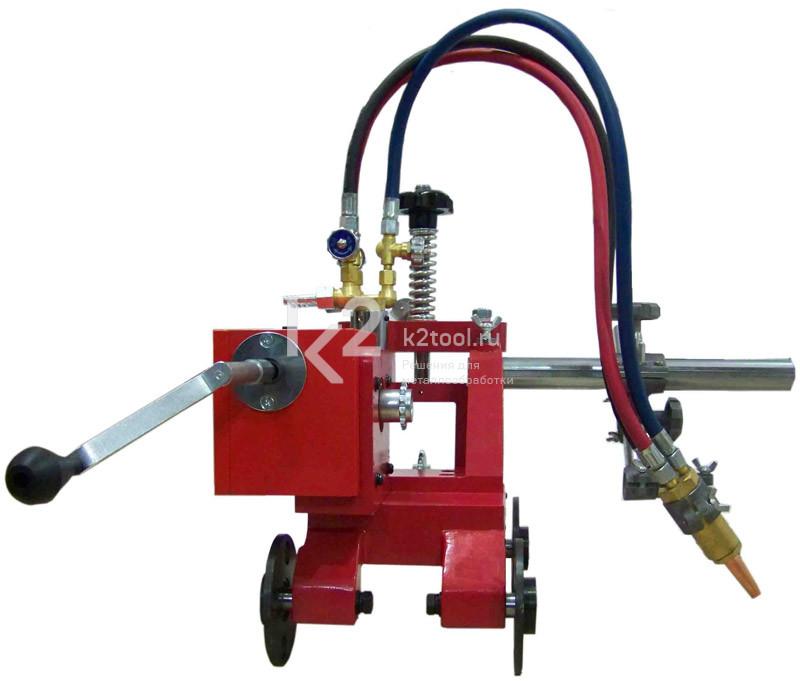 Машины для снятия фаски и резки труб STZQ-3