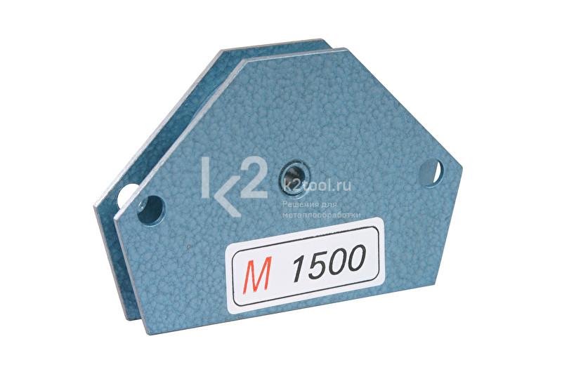 Угольник магнитный Promotech М1500