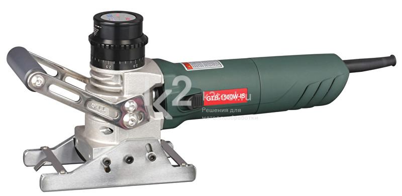 Ручной фрезер для зачистки сварных швов Chamfo GTB-1500W-IS