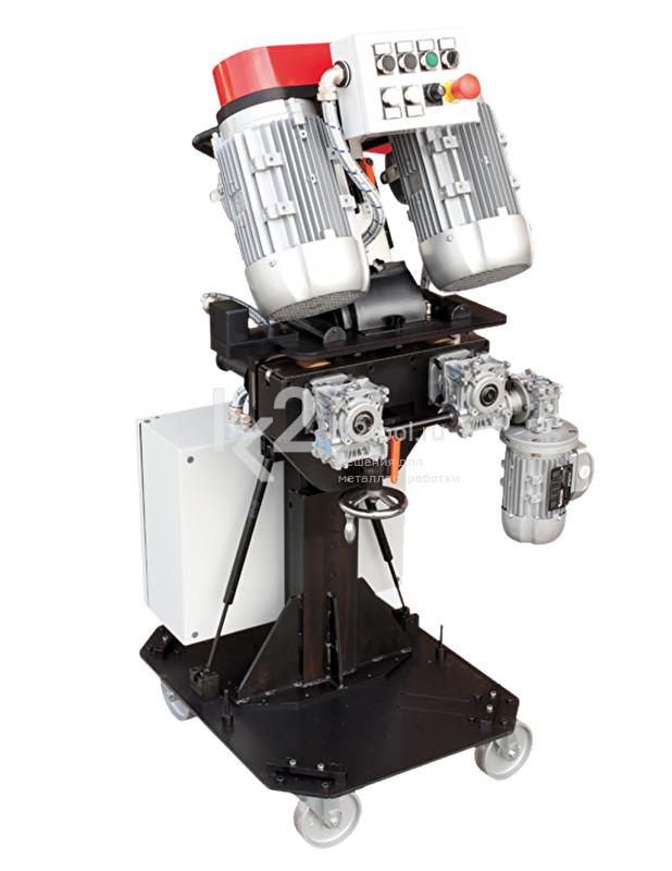 Автоматический кромкорез EDGE 46