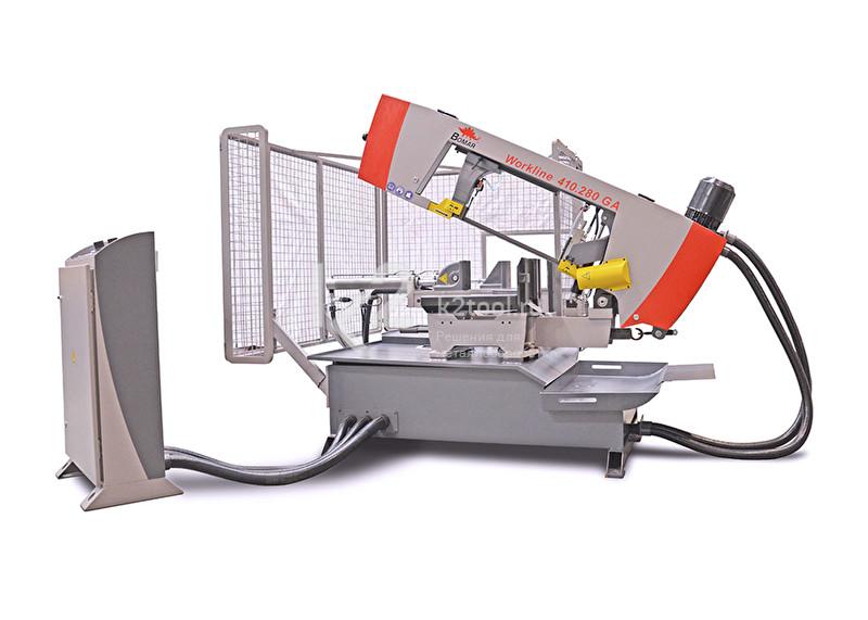Ленточнопильный станок Bomar Workline 410.280 GA