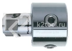 Переходник Karnasch с Nitto / Universal 19 мм на Weldon 19 мм, арт. 20.1311