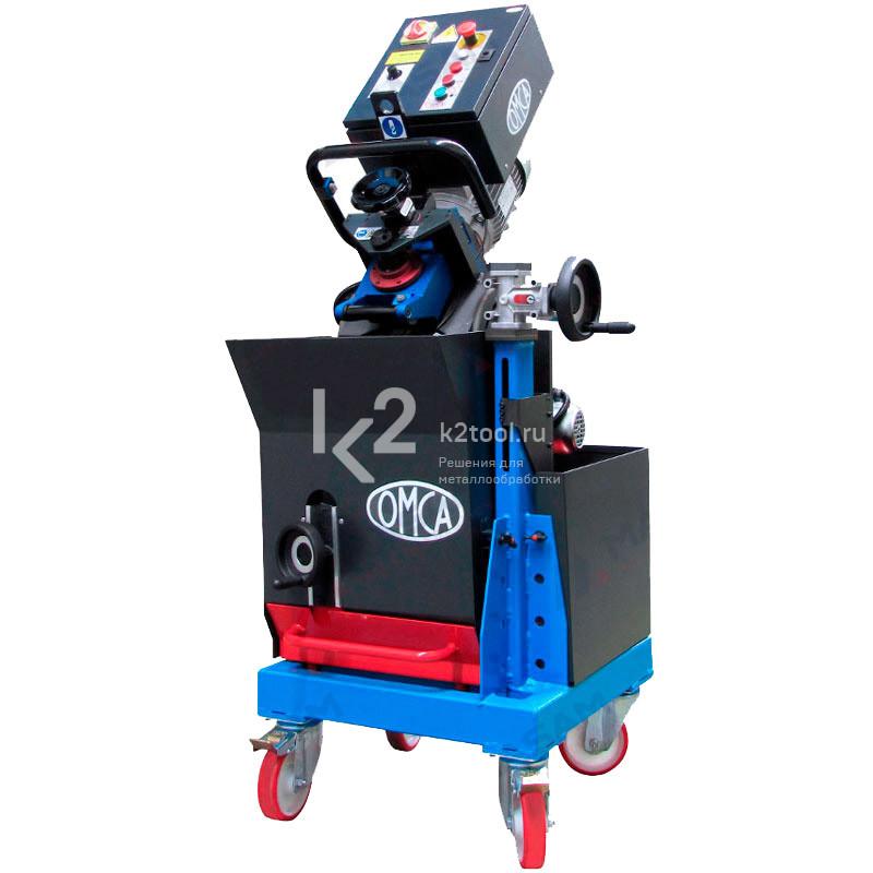 Автоматический фаскосниматель OMCA СМФ 900 PLUS