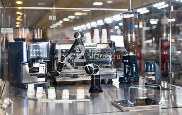 Коллаборативный робот PULSE 75