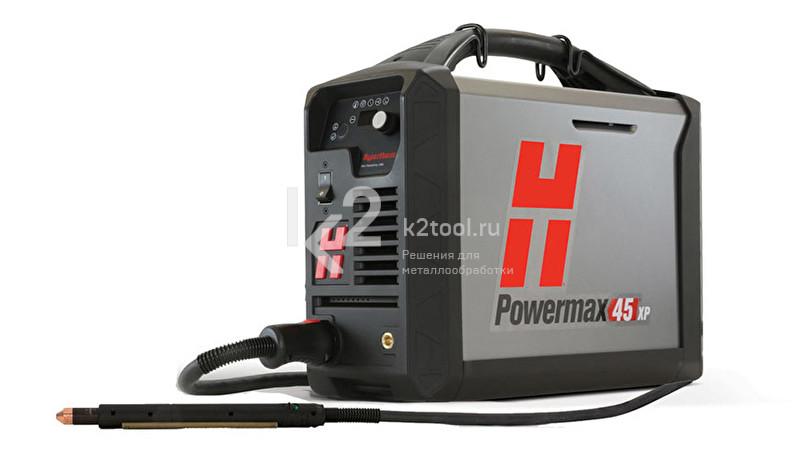 Источник плазменной резки Hypertherm Powermax45 XP