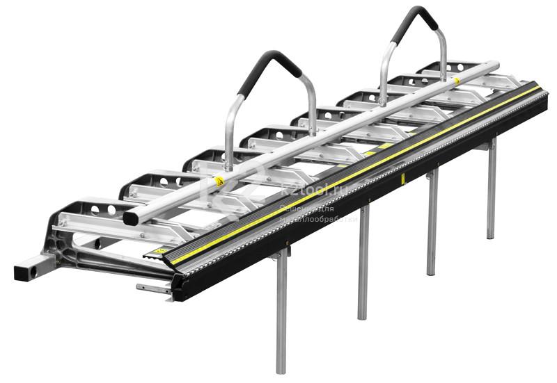 Ручной листогиб Tapco MAX-20 2,6. Базовая комплектация