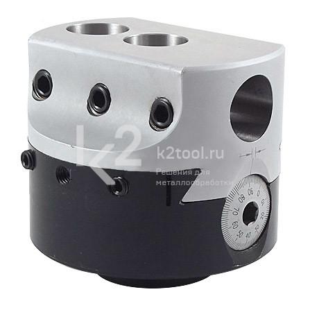 Головка расточная 15-630 мм F1-25