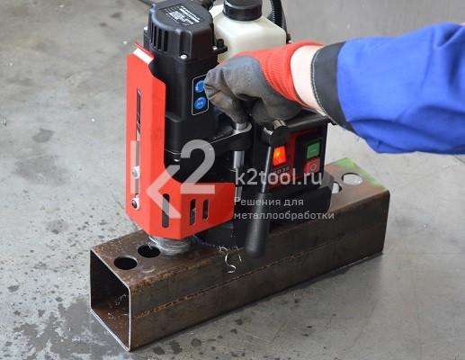 Магнитный сверлильный станок PRO-36 Т3