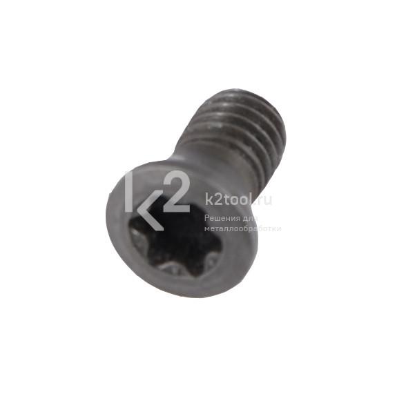 Крепежный винт для твердосплавных пластин R6 для Promotech ABM-28