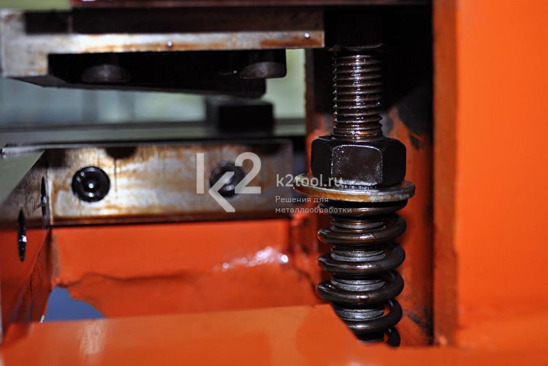 Угловысечной станок Stalex FN-1.5x80