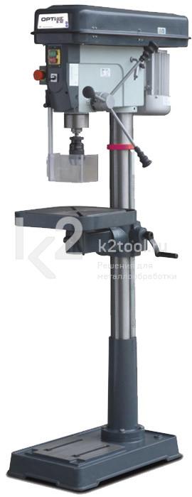 Вертикально-сверлильный станок Optimum B32