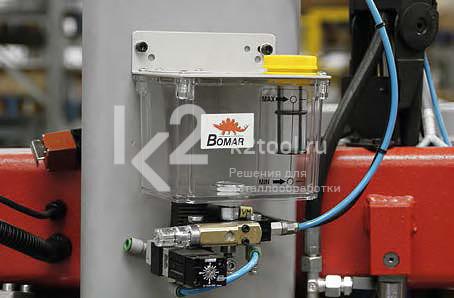 Микронайзер для ленточнопильных станков Bomar