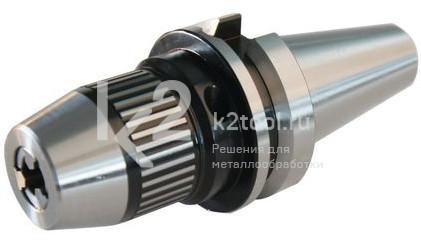 Быстросменный сверлильный патрон Optimum BT 30, 1-13 мм