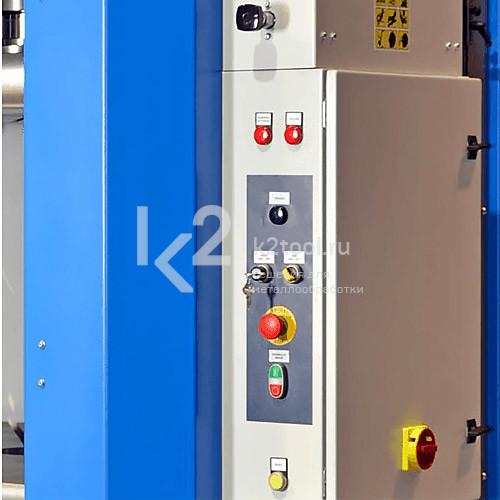 Четырехколонный гидравлический пресс RHTC MV-150