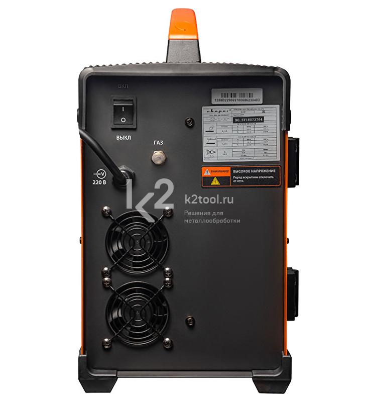 Сварочный инвертор Сварог REAL MIG 200 (N24002N)
