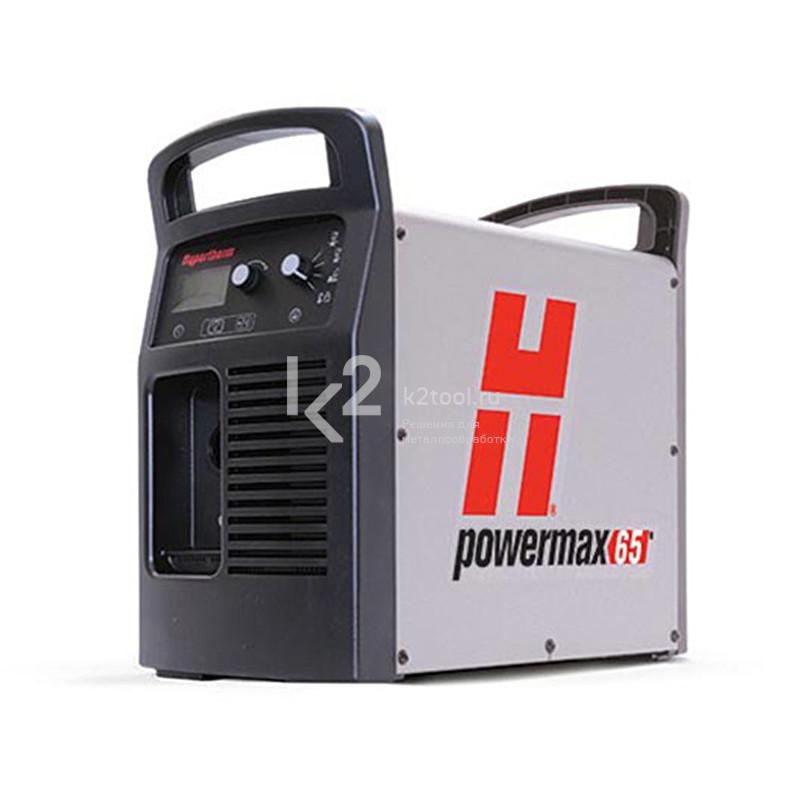Источник плазменной резки Hypertherm Powermax65