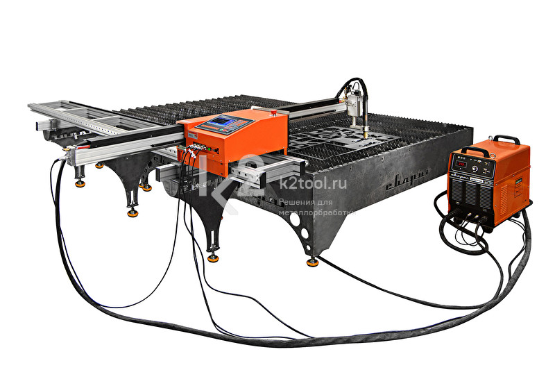 Консольная машина термической резки СварогValiant3.0