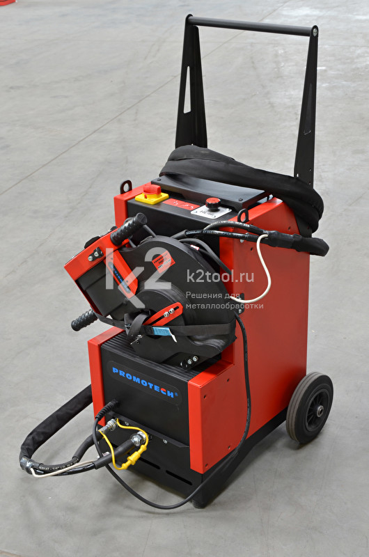 Передвижная гидравлическая силовая установка для PRO-110 HP