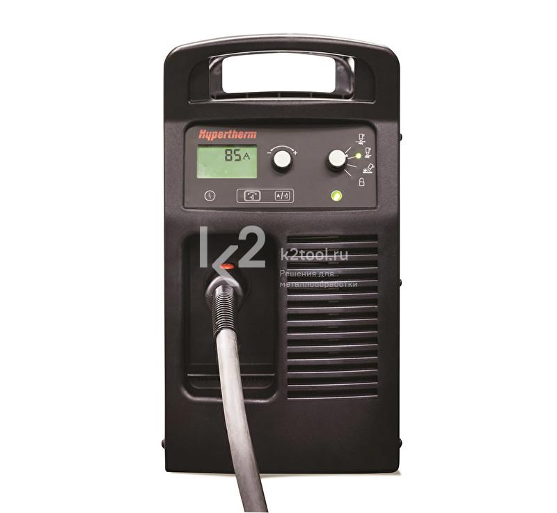 Приборная панель источника плазменной резки Hypertherm Powermax85