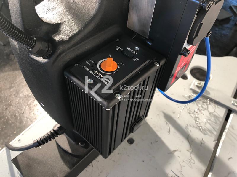 Магнитный сверлильный станок MAB 1300V