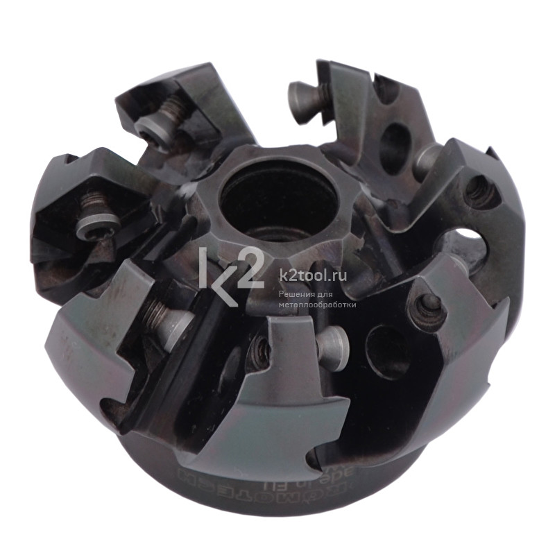 Головка фрезерная для кромкореза Promotech ABM-28