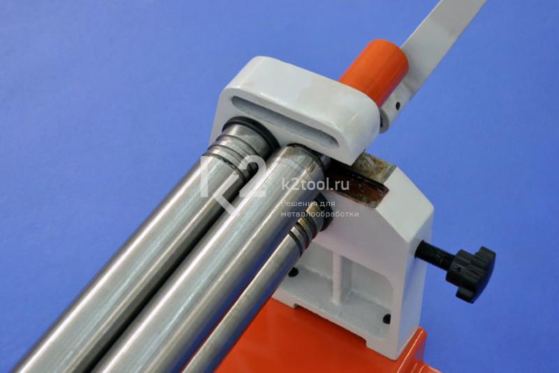 Ручной вальцовочный станок Stalex W01-0.8x1000