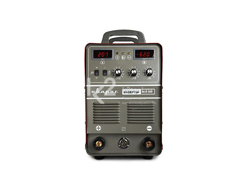 MIG 350 (J1601)