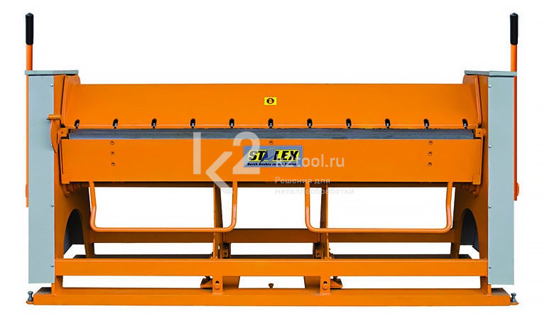 Ручной листогиб Stalex 3000/2.0