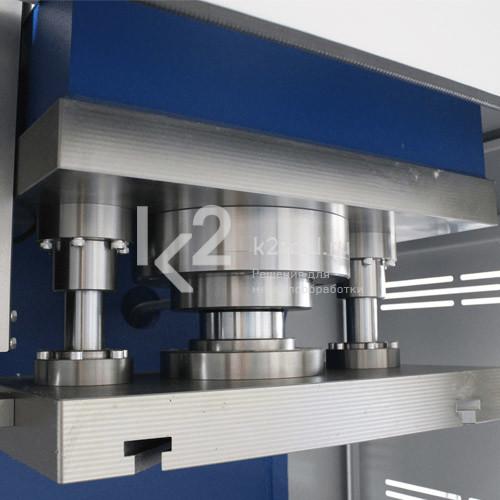 Гидравлический пресс с С-образной жесткой станиной RHTC PPCM-80 (CM-80)