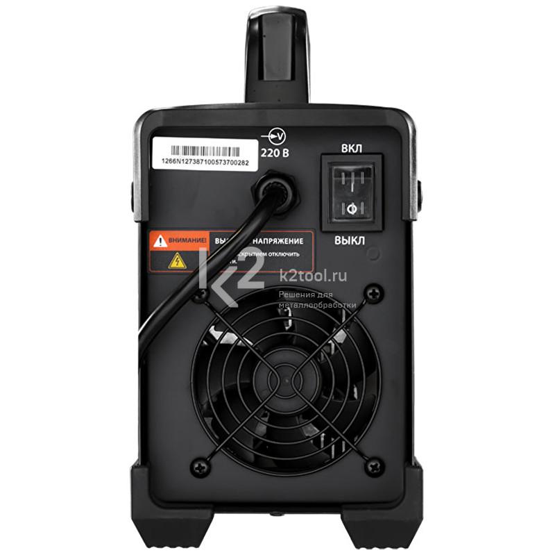 Сварочный инвертор Сварог REAL ARC 200 (Z238N) Black