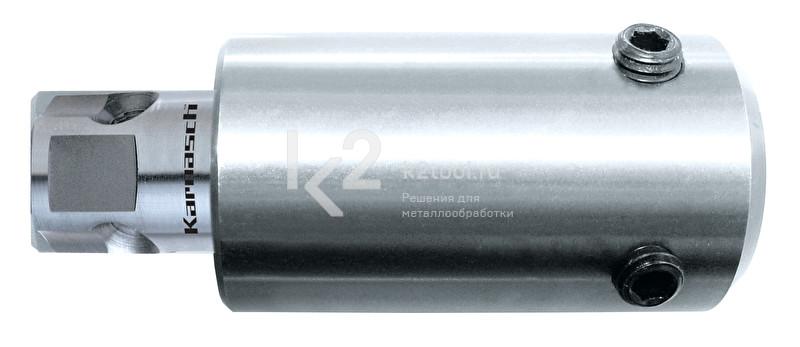 Удлинитель для кольцевых фрез с хвостовиком Nitto / Universal 19 мм Karnasch арт. 20.1407